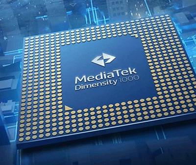 MediaTek  : le chipset 5G Dimensity 1000 augmentera les ventes de 20% en 2020