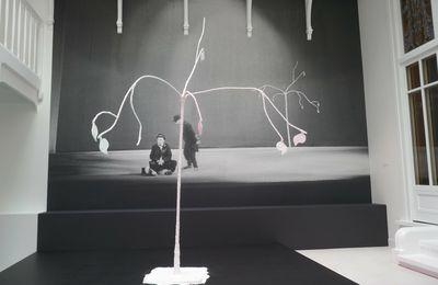 Giacometti et Beckett, dans le partage de leur solitude