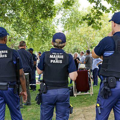 Au sujet de la Police Municipale de Paris : position du SDPM