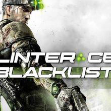 [Test] Splinter Cell : Blacklist