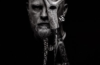 VIDEO - Nouveau clip de WARDRUNA !