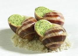 Les escargots à la bourguinonne chez Talleyrand, ça vous dit quelque chose ?