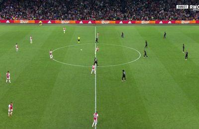 [Foot] Les Barrages de la Champions League à suivre sur RMC Sport !