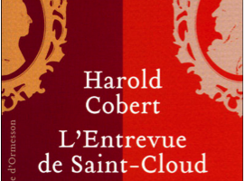HAROLD COBERT – L'ENTREVUE DE SAINT-CLOUD