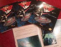 Les Livrets de REXXI sont arrivés !