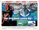 James Bond 007 - Der Spion der mich liebte