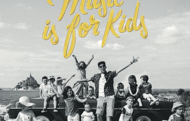 Fatbabs annonce son premier album Music Is For Kids avec le clip de Sad Owl
