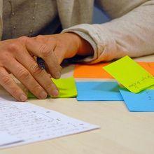 #Startup  #Businessplan #Mentorat #Conseil : comment valider son  #businessmodel