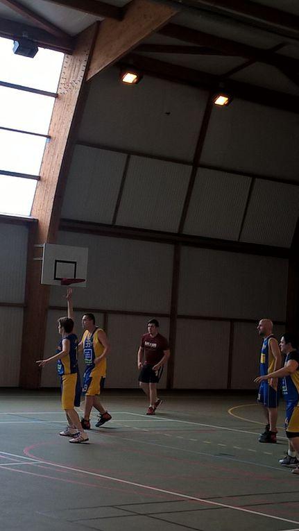 * Journée Basketball *