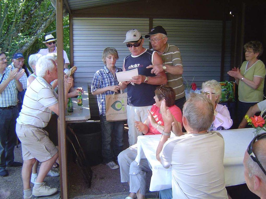 Album - Journée canne à pêche, 26 Juin 2011