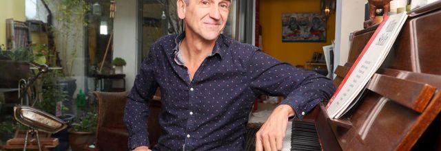 Bruno Coppens, version vintage : 60 ans, ce n'est pas un gros mot!