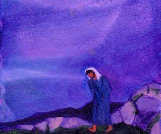 La prière de Jésus dans le silence de la liturgie - Homélie 5° dimanche du T.O.B