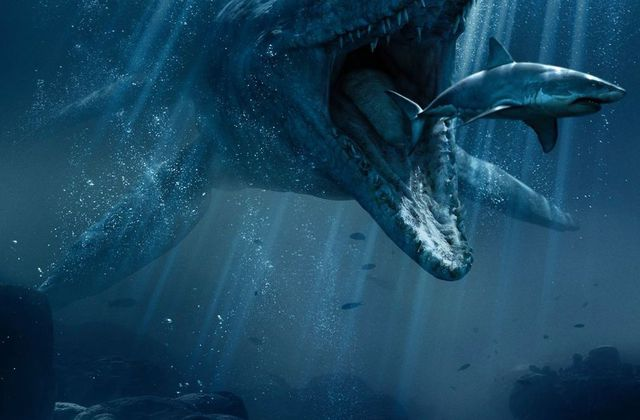 JURASSIC WORLD - la critique