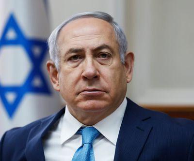 Netanyahou Benyamin