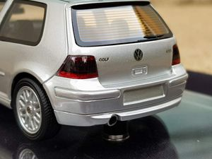 1/43 Volkswagen Golf 4 GTI 25th, DNA Collectibles (DNA000014)