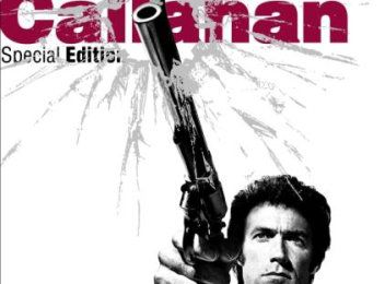 DIRTY HARRY II - Calahan (Magnum Force) - Ted Post