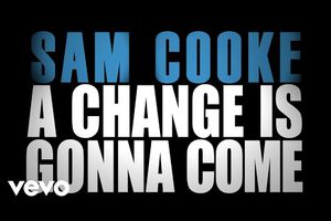 Sam Cooke / A Change Is Gonna Come