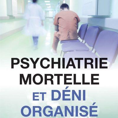 Principes des addictions psychiatriques