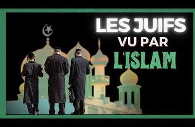 L'Islâm incite-il à tuer des juifs ?