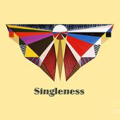 Singleness Text by Michael Bellon