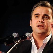 """Alexis Corbière : """"au PG, notre """"plan B"""" envisage la sortie de l'euro"""" -"""