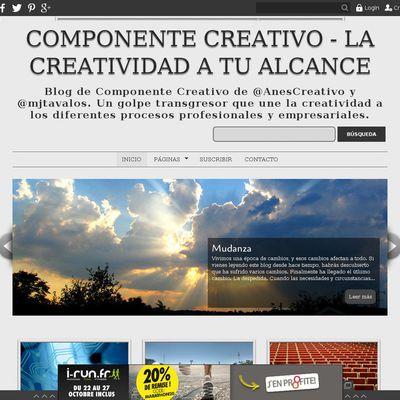 El blog de Anes Ortigosa