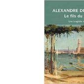 Alexandre DUMAS : Le fils du forçat. - Les Lectures de l'Oncle Paul