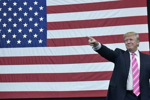 Does America get fooled again, with Trump?