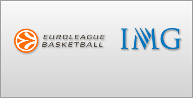 IMG Media consults for Euroleague