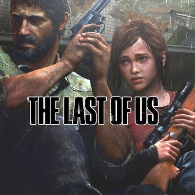 THE LAST OF US [Test]