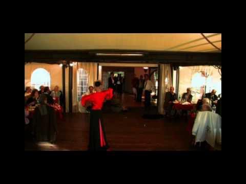 Danse gitane