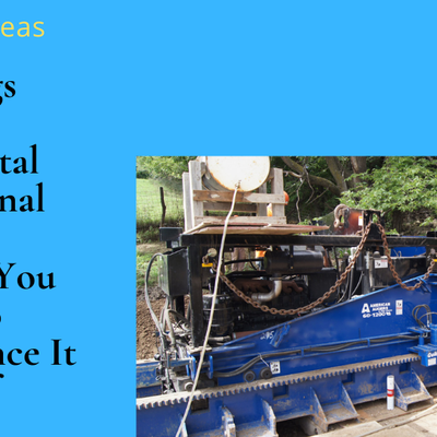 10 Things About Horizontal Directional Drilling Market You Have To Experience It Yourself