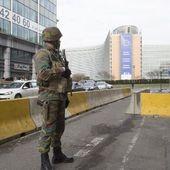 Attentats à Bruxelles: La capitale belge et symbole de l'Europe, à nouveau meurtrie