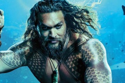 BOX-OFFICE FRANCE 19-25 DECEMBRE : AQUAMAN ASSOMME LA CONCURRENCE !