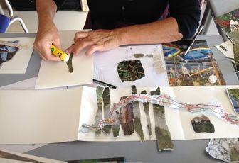 Atelier Livre d'artiste