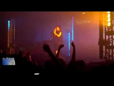 Crystal Castle, Black Panther live @ Bologna, Estragon