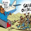 Les dictateurs ça s' en va... Et parfois ça revient...! Haïti : Duvalier sème l'émoi et divise le pays