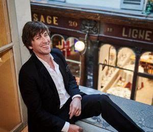 🎵 Upcoming Live Shows: Thomas Dutronc, Patrick Bruel, Lilly Wood & The Pr...