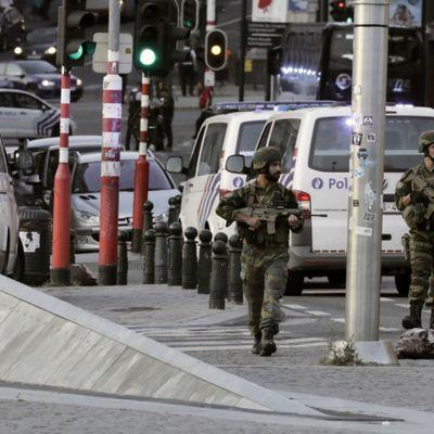 Un nouvel attentat à Bruxelles