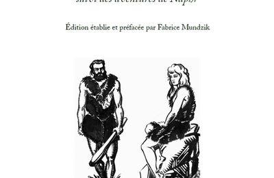 Anthologie - Les Âges farouches de J.-H. Rosny aîné (2016)