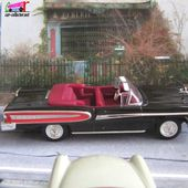 FASCICULE N°4 FORD EDSEL CITATION CONVERTIBLE 1958 ROAD SIGNATURE 1/43 - car-collector.net
