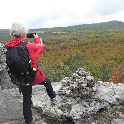 2020-10-25 Forêt des Morières