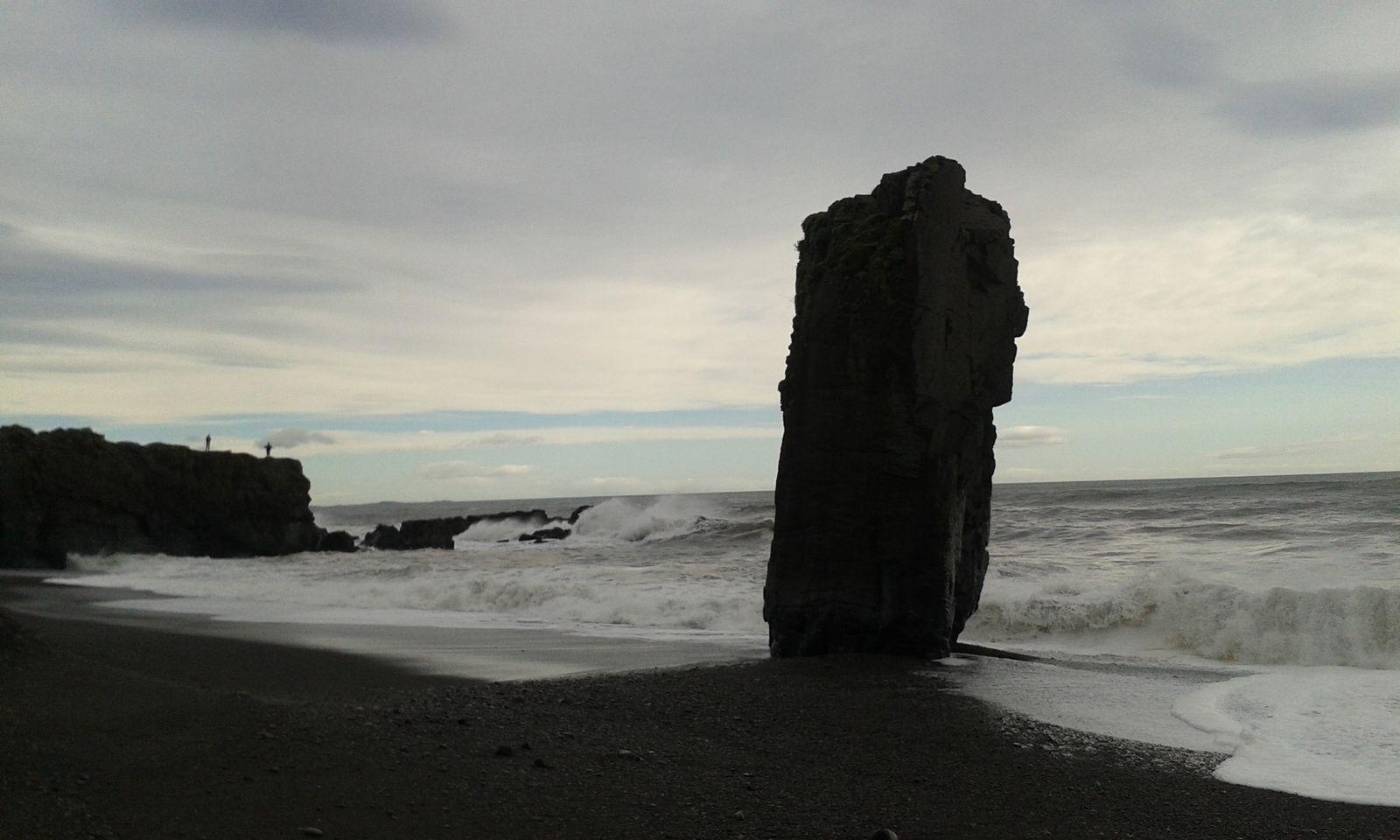 Inédits Islande / 2016 / Il est 08h25, nous sommes le 12 Mars 2021