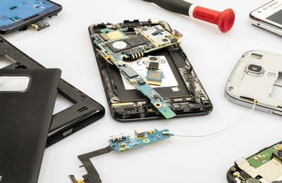 Cellular Phone Repair Work: What to Know Prior To You Go