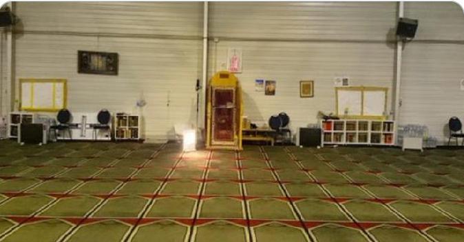 """Islamisme - Le responsable de la mosquée de Pantin qui va être fermée répond à Gérald Darmanin : """"L'exécutif est obligé de suivre la fachosphère"""""""