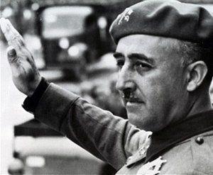 Le fantôme de Franco