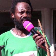 RDC: Tapis rouge pour Gédéon Kyungu Mutanga, le cannibale, gracié par Kabila
