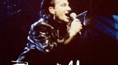 U2 -ZOO TV Tour -21/05/1992 -Milan -Italie -Forum Di Assago