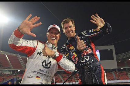 Lo Mejor del Roc Race Of Champions 2012