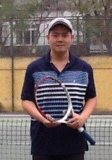 Hướng dẫn học tennis ở Hà Nội